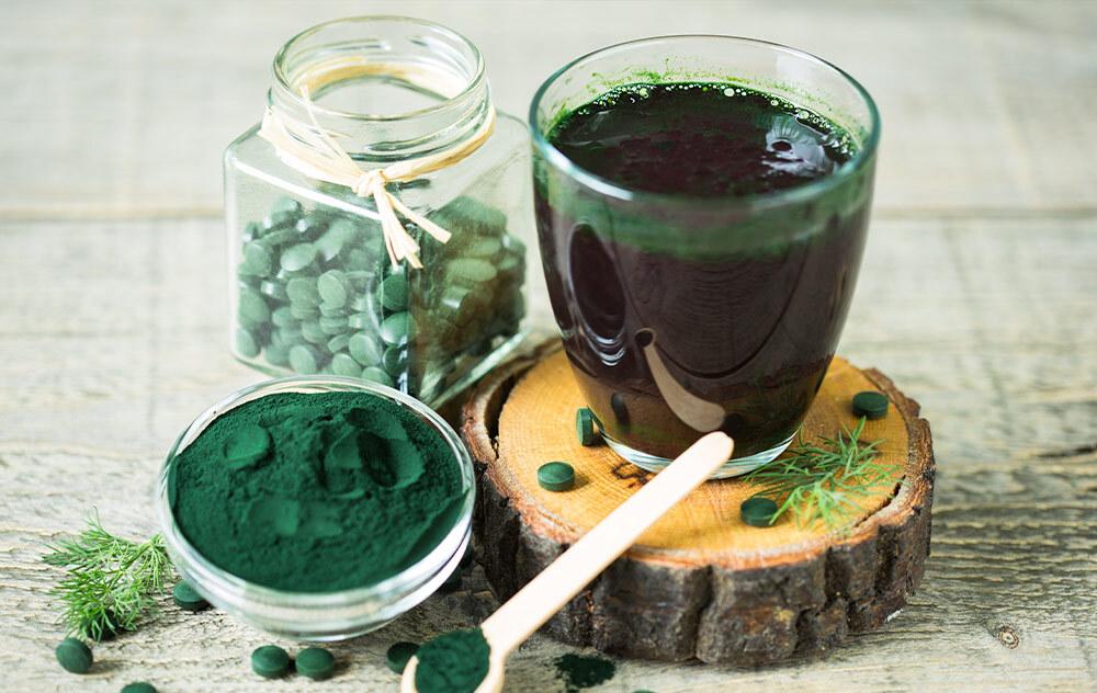 Spirulina – Das Protein-Superfood aus Deutschland