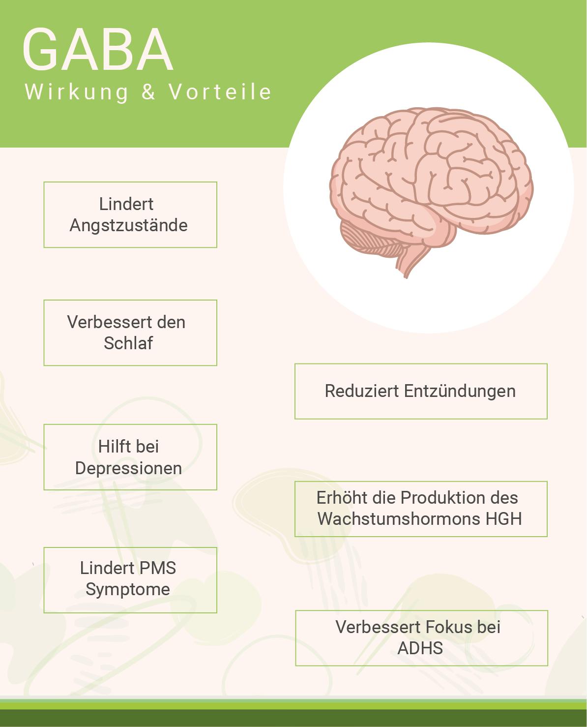 infografik-gamma-aminobuttersaeure-wirkung-und-vorteile