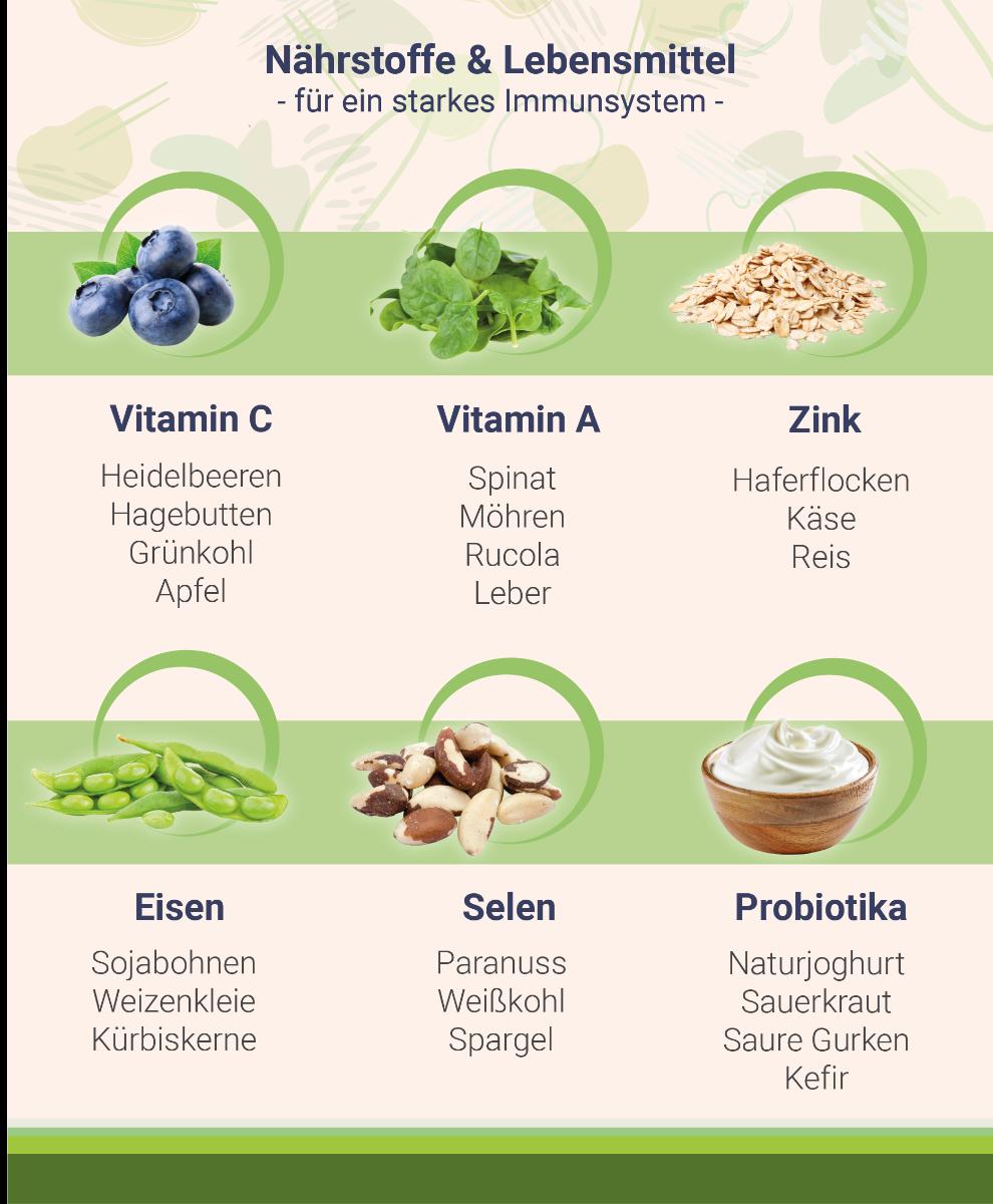 immunsystem-staerken-mit-diesen-lebensmitteln