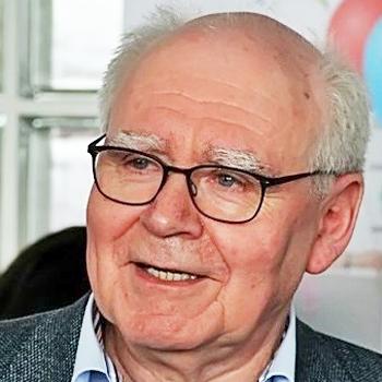 Über uns Bild Dipl.-Ing. Wilfried Scherz