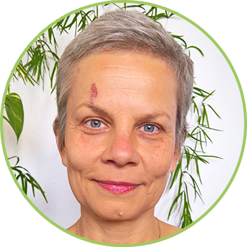 Autorenprofil Dr. Christine Volm