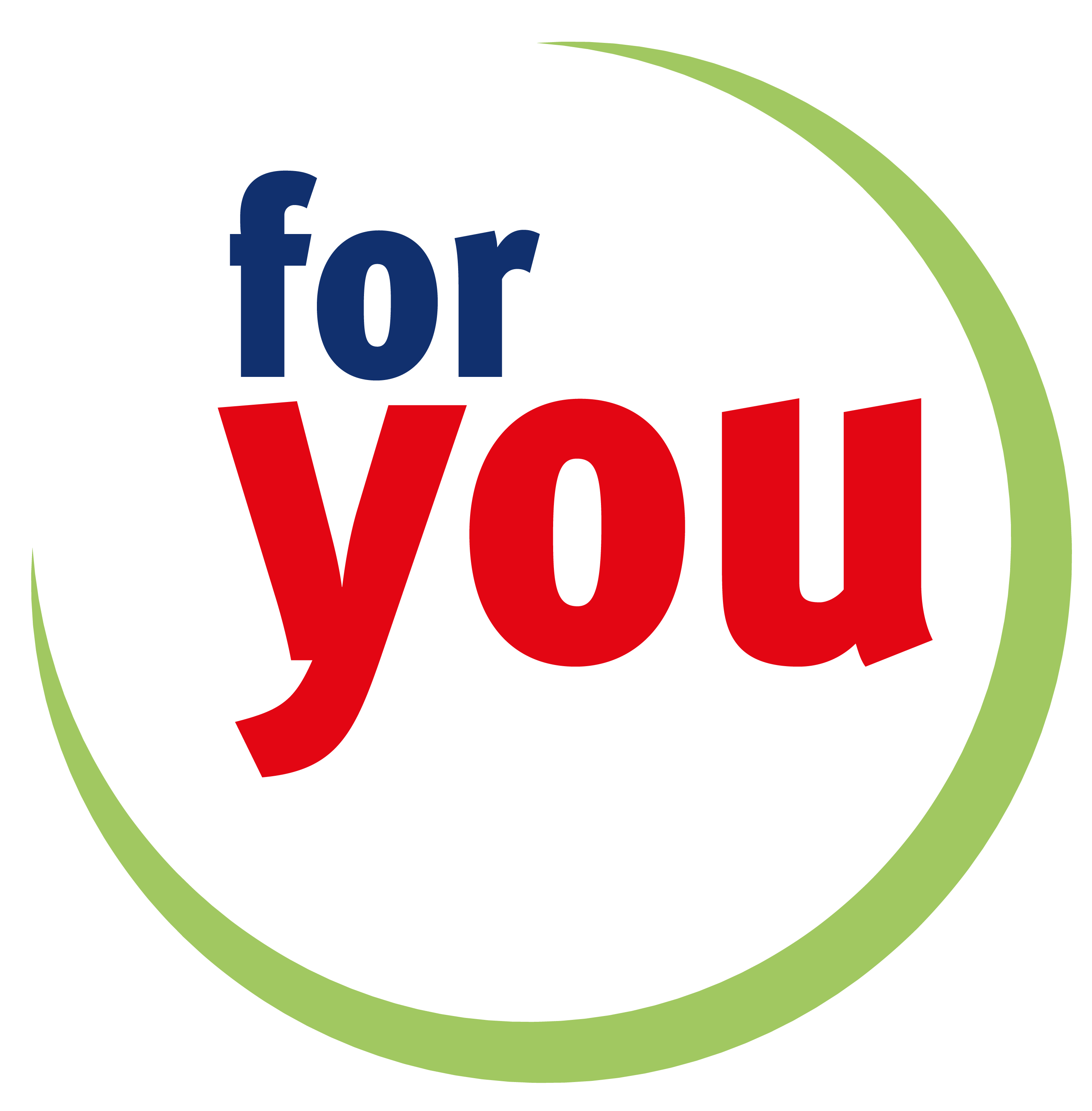 for you Logo